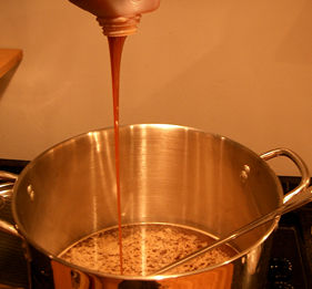brewing with extract